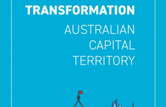 Urban Systems Transformation - Australian Capital Territory