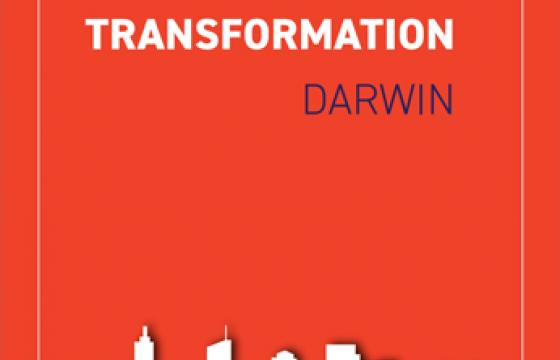 Urban Systems Transformation - Darwin
